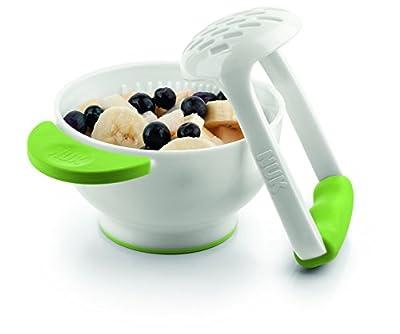 NUK Fresh Foods Masher Bowl