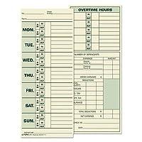 top1291–トップス時間カードforピラミッドモデル331–10