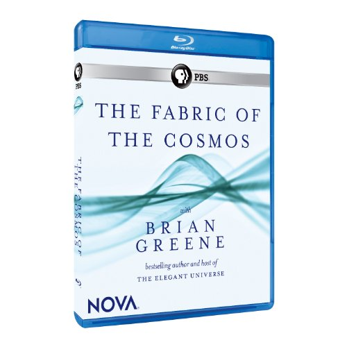 Nova: Fabric of the Cosmos [Blu-ray] [Import]