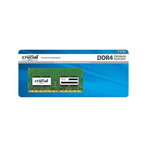 CFD D4N2666CM-16G CFD Selection DDR4-2666 ノート用メモリ 260pin SO-DIMM 16GB