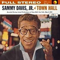 Town Hall by Sammy Davis Jr (2004-12-22)