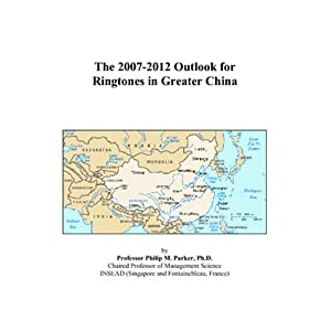 The 2007-2012 Outlook for Ringtones in Greater China