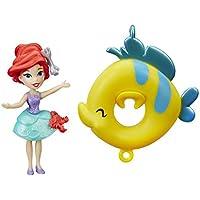 Disney Princess Little Kingdom Floating Cutie Ariel [並行輸入品]