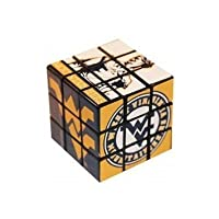 NCAA West Virginia Mountaineers Toy Puzzle Cube