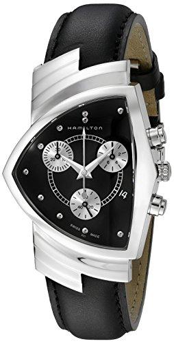 [ハミルトン]HAMILTON 腕時計 正規保証 AMERICAN CLASSIC VENTURA H24412732 メンズ [正規輸入品]
