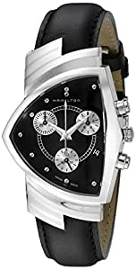 [ハミルトン]HAMILTON 腕時計 AMERICAN CLASSIC VENTURA H24412732 メンズ [正規輸入品]