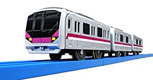 プラレール ぼくもだいすき! たのしい列車シリーズ 東京メトロ半蔵門線 08系