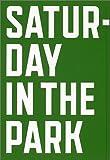 フットボールと英語のはなし—Saturday in the Park