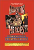Amazing Heroes: Firefighters [DVD] [Import]