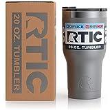 RTIC 1333 Tumbler, 20oz (New), Graphite