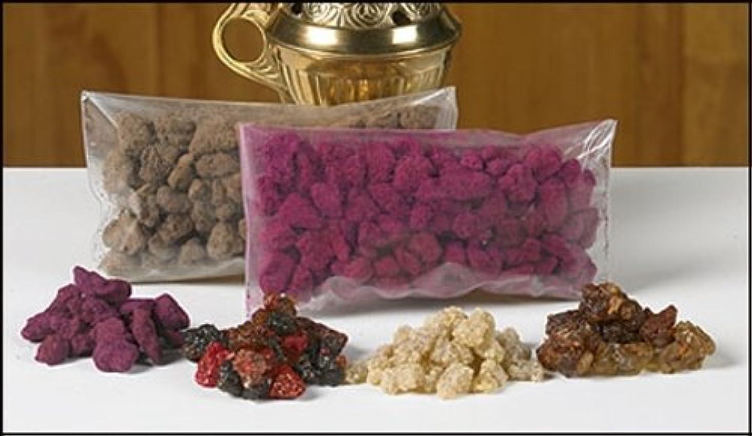 強化ねばねば転用Incenseサンプラーパック – ボックスof 8 Assorted Scents in個々1オンスバッグ