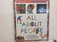 Two Can First Encyclopedia: All About People [並行輸入品]