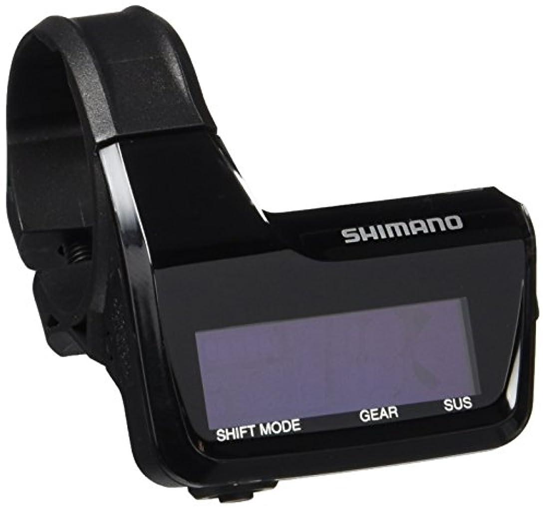 頭場合量SHIMANO(シマノ) SC-MT800 システムインフォメーションディスプレー 3ポート ISCMT800