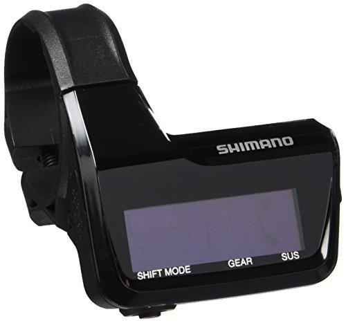 SHIMANO(シマノ) SC-MT800 システムインフォメーションディスプレー 3ポート ISCMT800