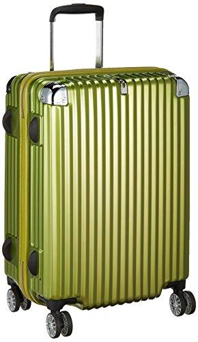 TRAVELIST スーツケース ストリークII ジッパーハード 60L