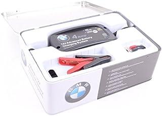 BMW純正(日本未発売)バッテリー充電器 Advanced Battery Charging System 82110406881/82110041600