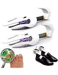 紫外線オゾン殺菌靴消臭殺菌ドライシューズ電気乾燥靴
