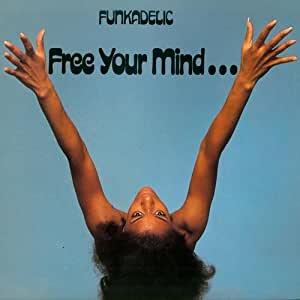 Free Your Mind, & Your Ass Wil [12 inch Analog]