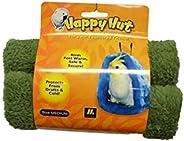 Multipet Happy Hut Medium, Green