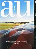 a+u (エー・アンド・ユー) 2013年 01月号 [雑誌]