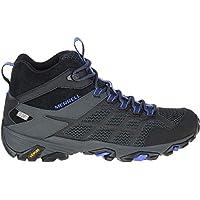 [メレル] レディース ハイキング Moab FST 2 Mid Waterproof Hiking Boot [並行輸入品]