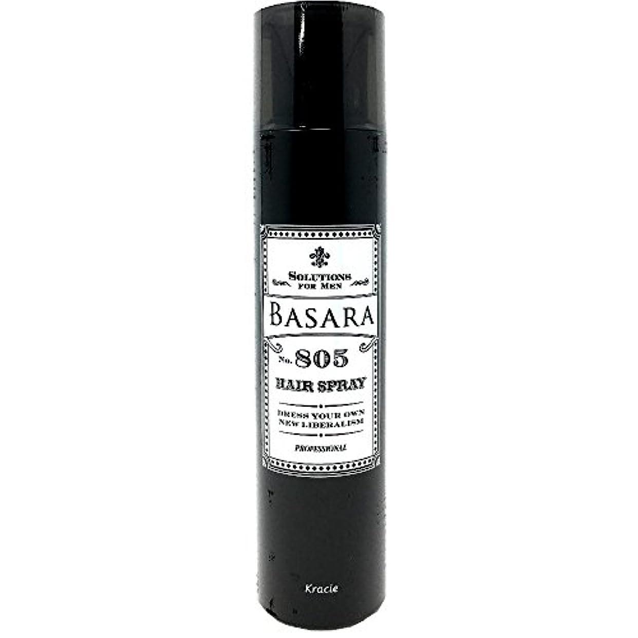 水膿瘍傘バサラ ハードスプレー〔微香性〕〔整髪料〕