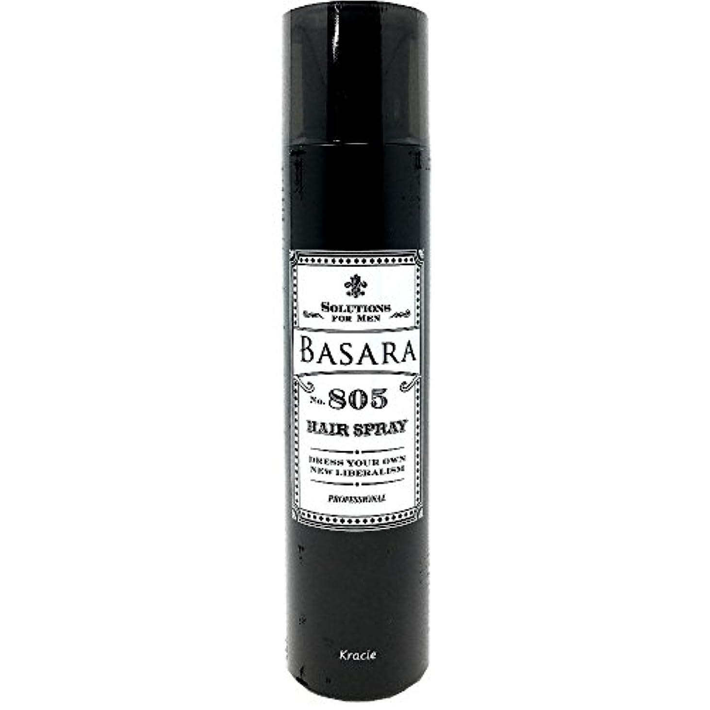 ワゴンセブン体バサラ ハードスプレー〔微香性〕〔整髪料〕