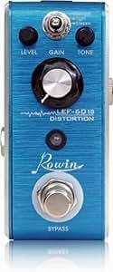Rowin ローウィン ディストーション LEF-601B (国内正規品)