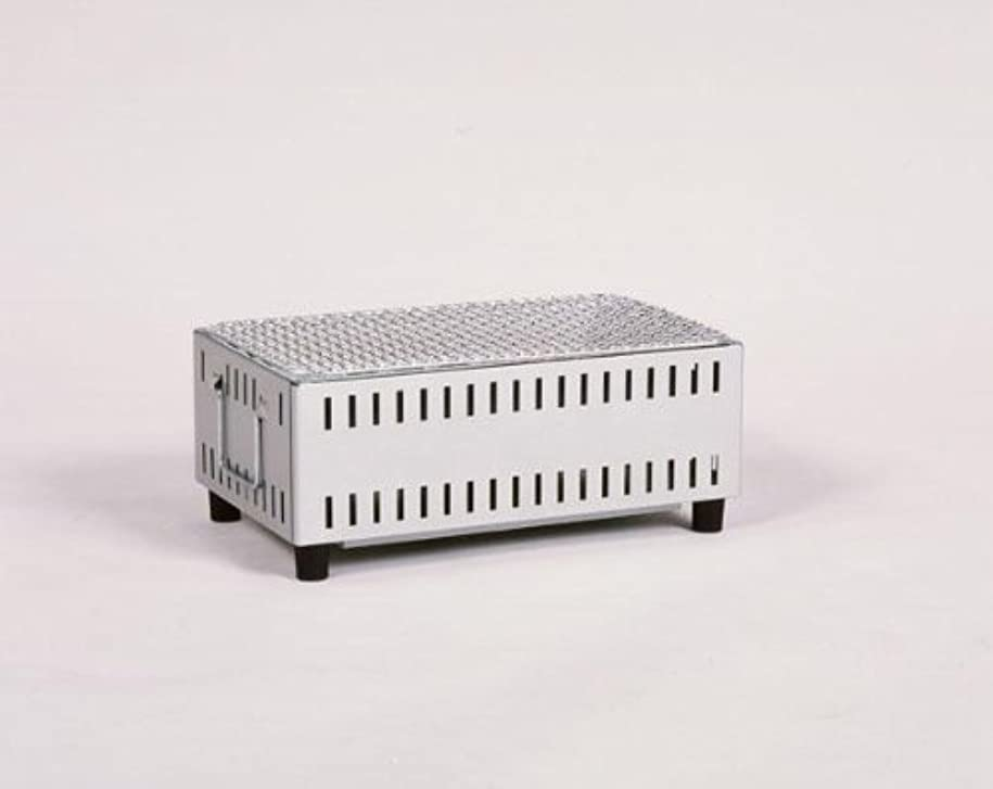 ティッシュ腹部薄いコンパクト卓上シチリン UC-350 ■4種類の内「SI(シルバー)」を1点のみです
