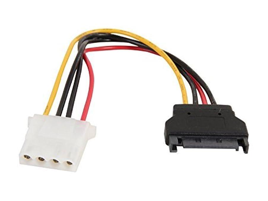 節約する根拠連邦Nippon Labs POW-S6120-7IN SATA Power Adapter 5.25 Female to SATA [並行輸入品]