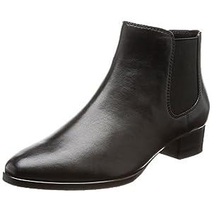 [コカ] ブーツ [Coca/コカ] 417013-1721 417013 ブラック 23.5 cm 2E