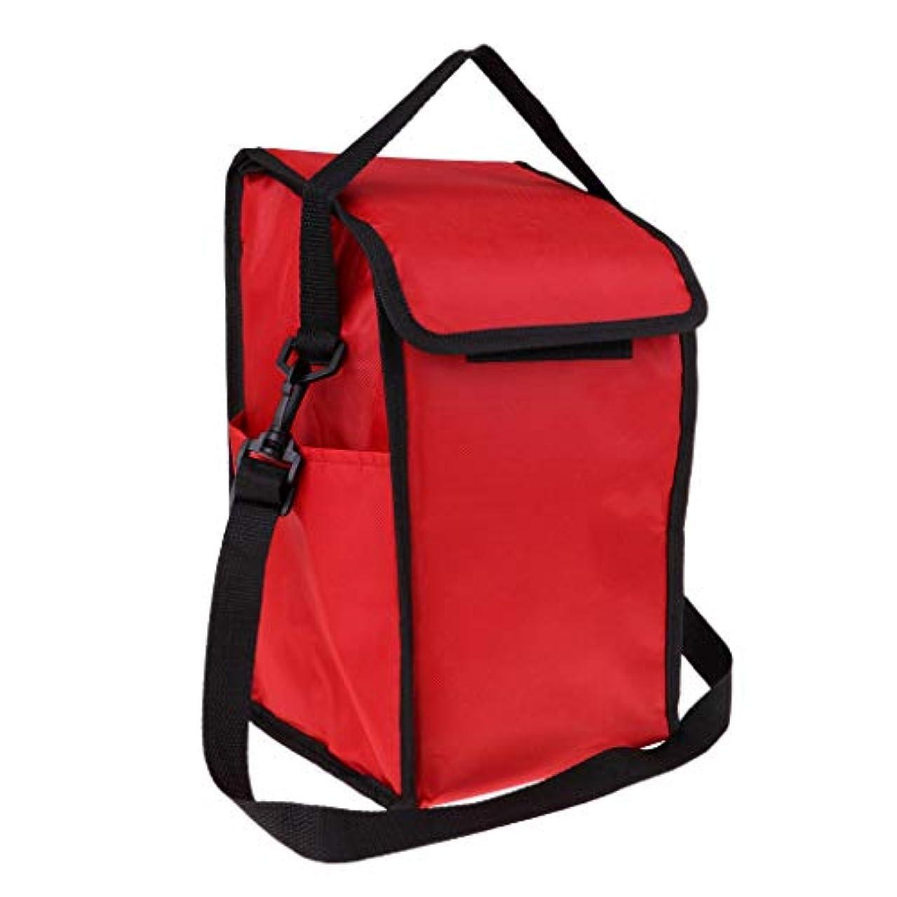 傘対人三Perfeclan 断熱 クーラーボックス ランチバッグ キャンプ ピクニック用