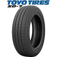 トーヨー(TOYO) 低燃費タイヤ SD-7 195/65R15 91H  新品1本