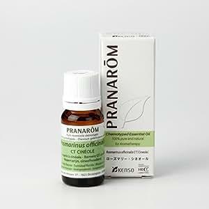 プラナロム ローズマリーシネオール 10ml (PRANAROM ケモタイプ精油)