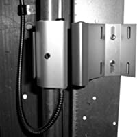 GRI 4700-A Series Industrial Track Mount Switch by GRI