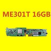 FidgetGear ASUS MEMO PAD ME301T 10.1インチロジックボードタブレットマザーボードREV 1.4 16GB SSD用
