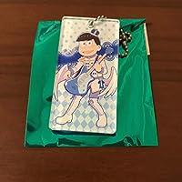 おそ松さん えいがのおそ松さん HMV マルイ ダブルアクリルキーホルダー 天使バンド 天使アイドル カラ松