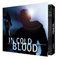 In Cold Blood (Jewel Case) (輸入版)