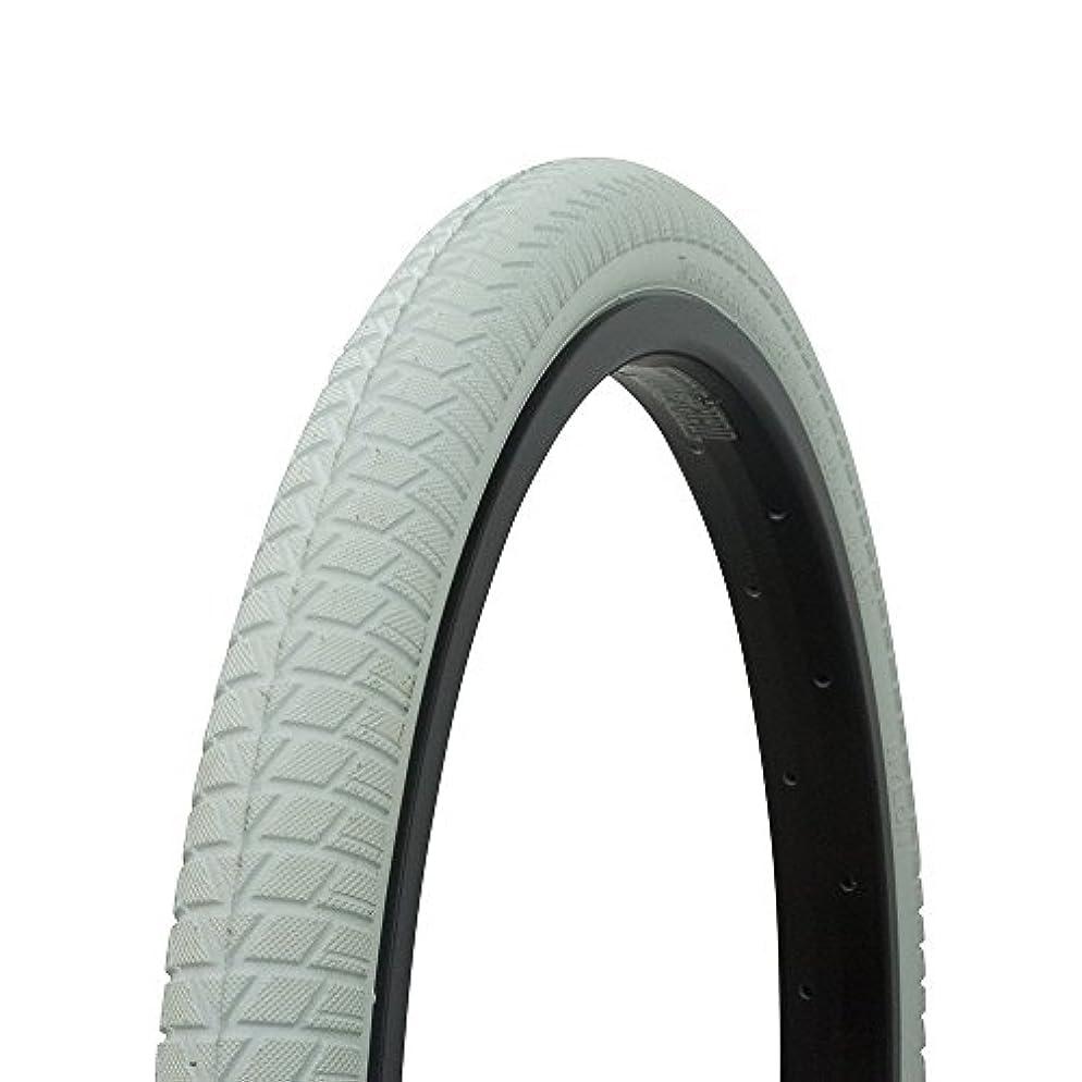 曖昧な色サーキットに行くFenix Wanda Vendetta トレッド 自転車タイヤ 20 x 1.75 自転車用