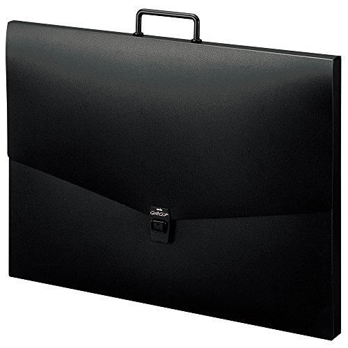 セキセイ ドキュメントファイル アルタートケース B3 ブラック ART-800