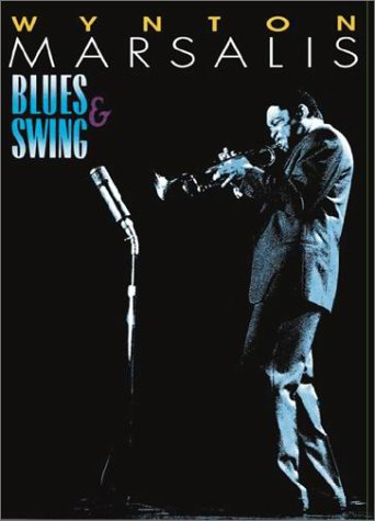 Blues & Swing [DVD]