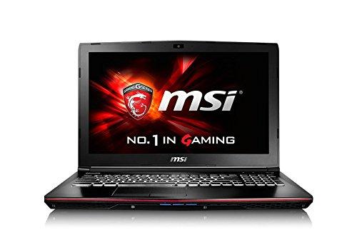 MSI ゲーミングPC ノートパソコン GE62 6QC Apache G...