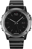 GARMIN(ガーミン) 登山 トライアスロン GPS fenix3J Sapphire フェニックス3Jサファイヤ 【日本正規品】 カラー液晶 133828