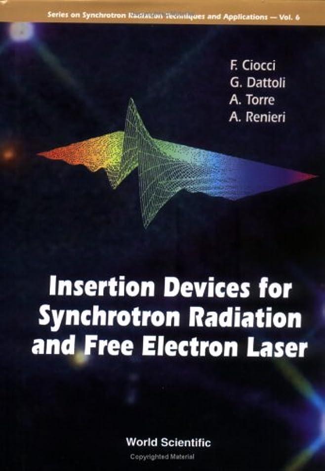 時刻表オートマトン純粋なInsertion Devices for Synchrotron Radiation and Free Electron Laser (Synchrotron Radiation Techniques and Applications)