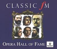 Opera Hall of Fame
