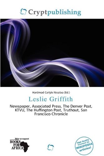 Leslie Griffith