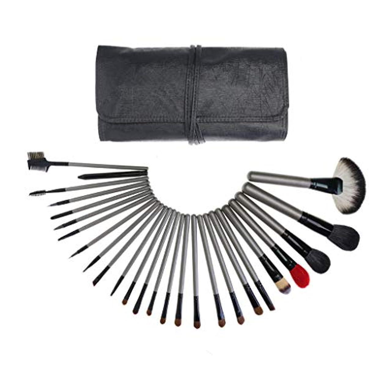 貼り直すモバイル緩やかな初心者のための26の化粧ブラシセット美容ツール