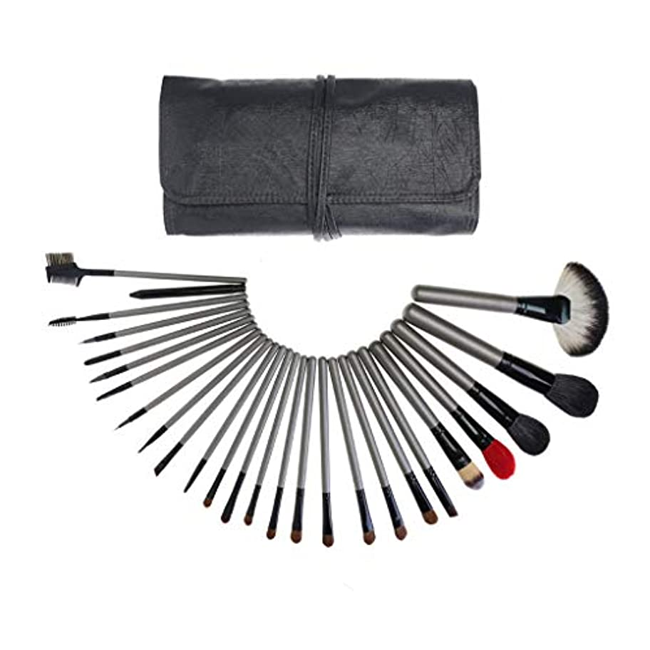 ひばり当社報奨金初心者のための26の化粧ブラシセット美容ツール