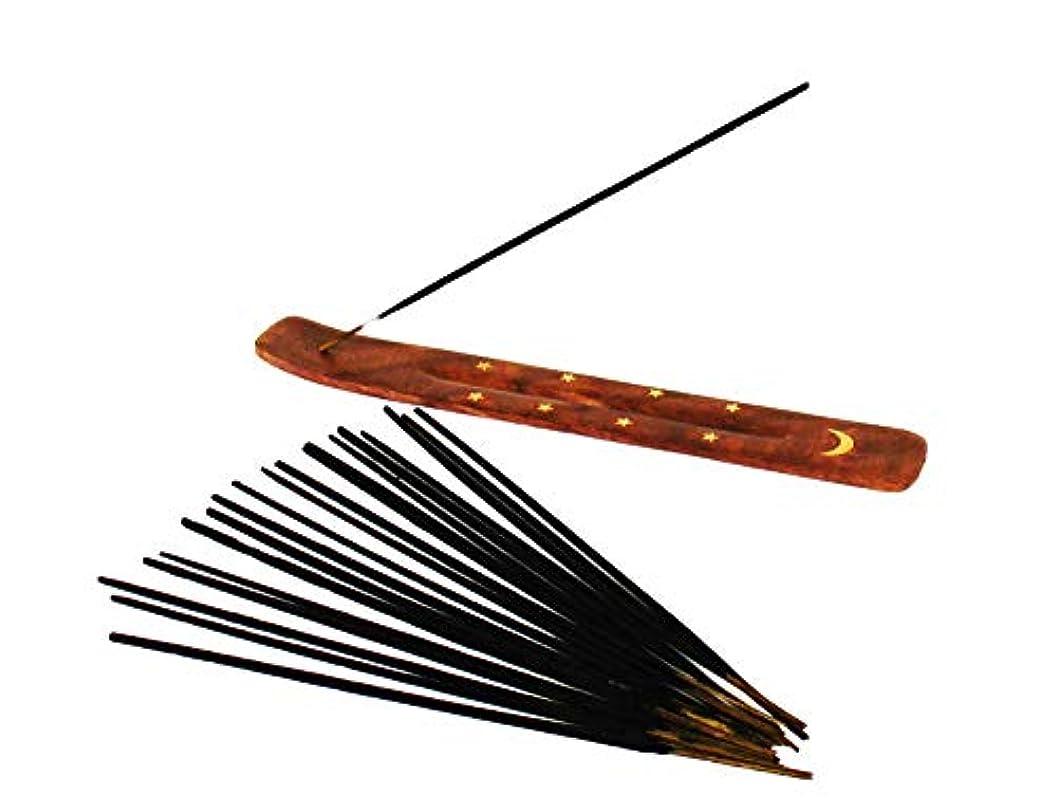 不良品測定ロッド20 SticksホワイトセージスマッジIncense取り除くゴーストRepellent