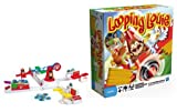 2015年度版 Looping Louie くるりんパニック 1994年ドイツキッズゲーム賞受賞作品   [並行輸入品]